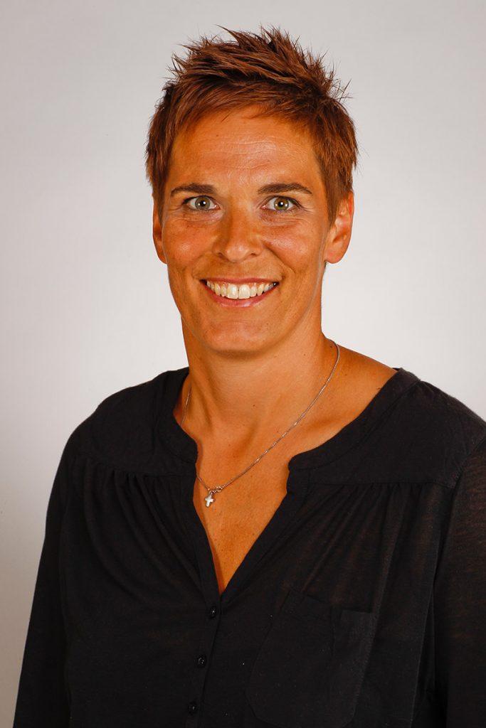 Michaela Dorfmeister