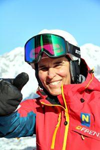 Michaela Dorfmeister Ski Skitage Skitag